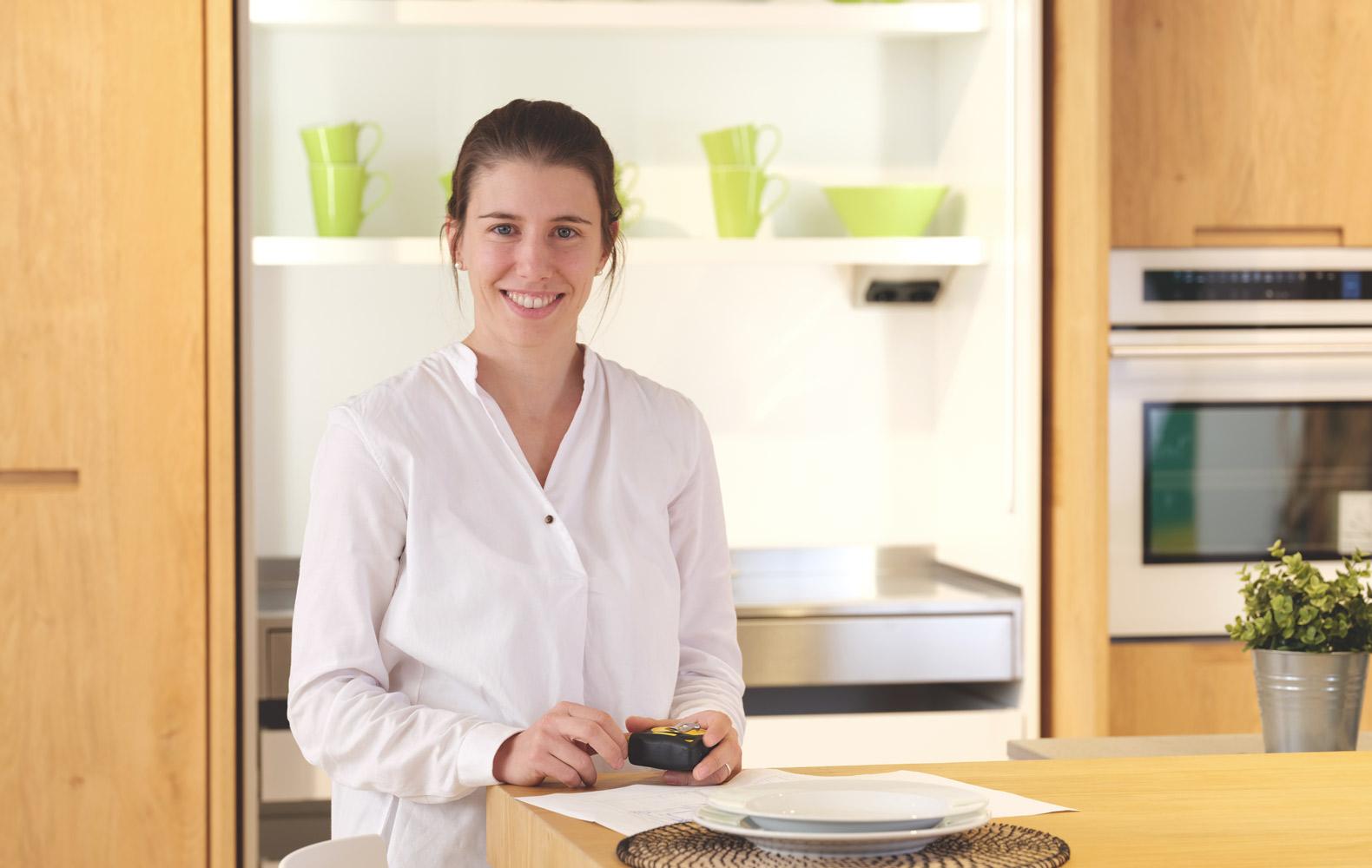 Delta Cucine Cles Negozio _CLAUDIA