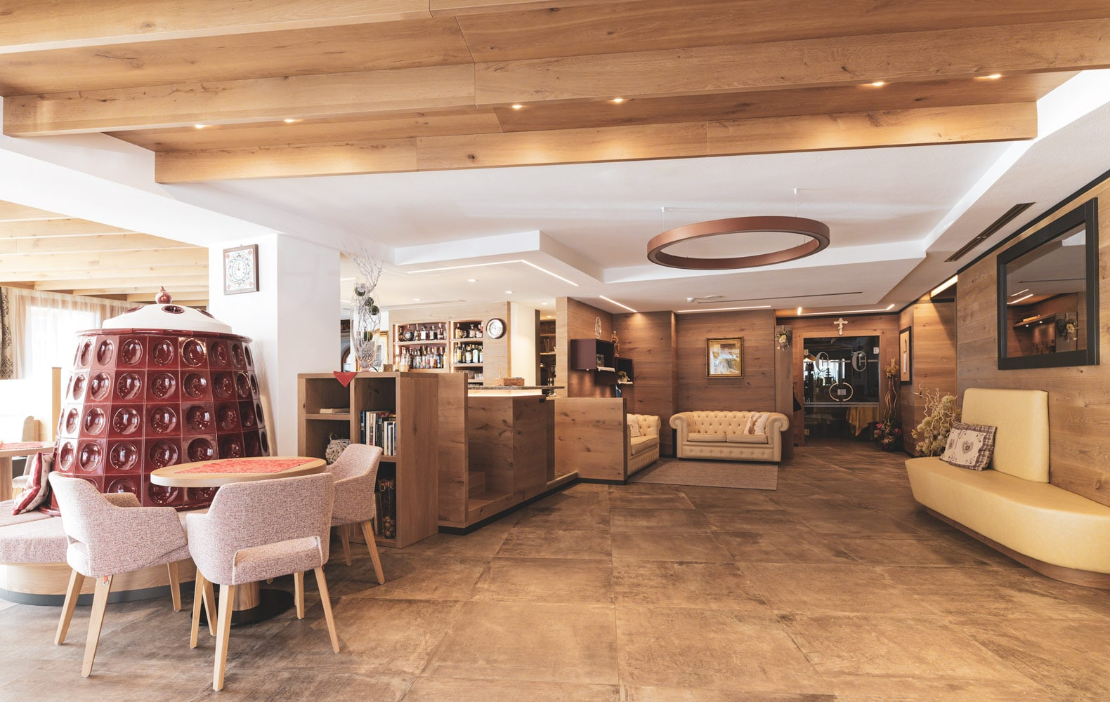 Delta Contract Galley Home